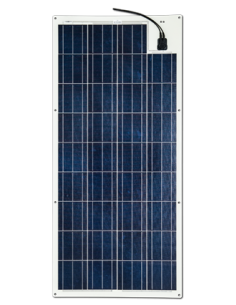 Activesol Ultra Flexi PV Panel - 150 Wp