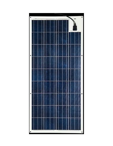 Activesol Ultra Flexi PV Panel - 150 Wp