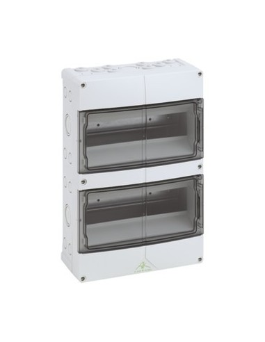 IP65 MCB Enclosure, 28 Way
