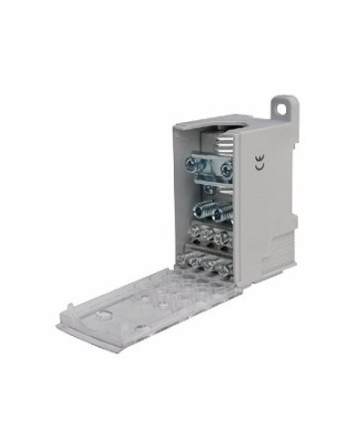 High Current Distribution Block, 250A, 3/8