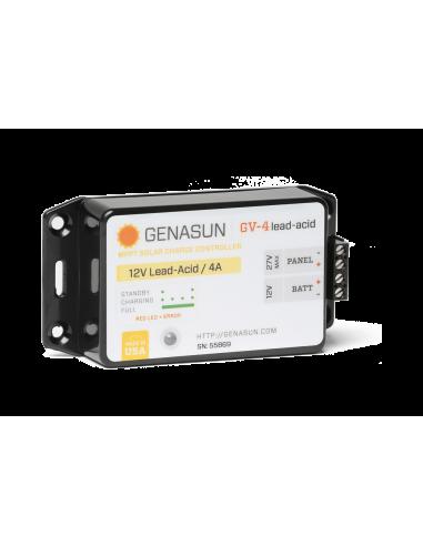 Genasun GV4 Lead Acid Solar Controller
