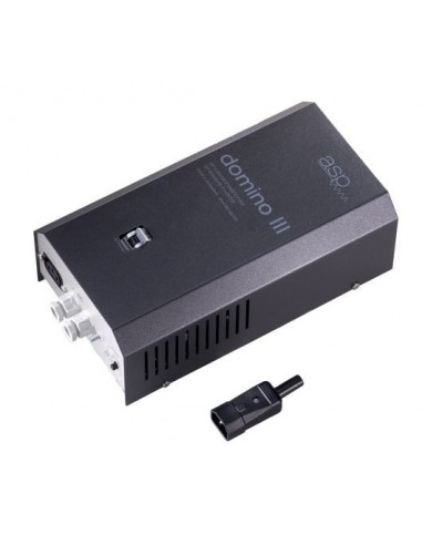 ASP Domino Off-Grid Inverter 500VA