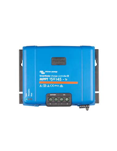 Victron SmartSolar 150/45-TR MPPT Charge Controller