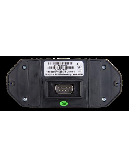 SmartSolar MPPT Display