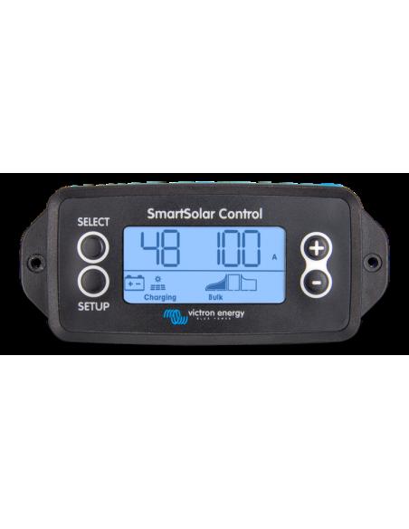 Victron SmartSolar MPPT Plug-in Display