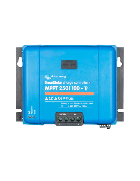 Victron SmartSolar 250/100 MPPT Charge Controller