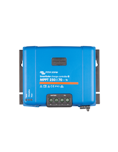 Victron SmartSolar 250/85-TR MPPT Charge Controller