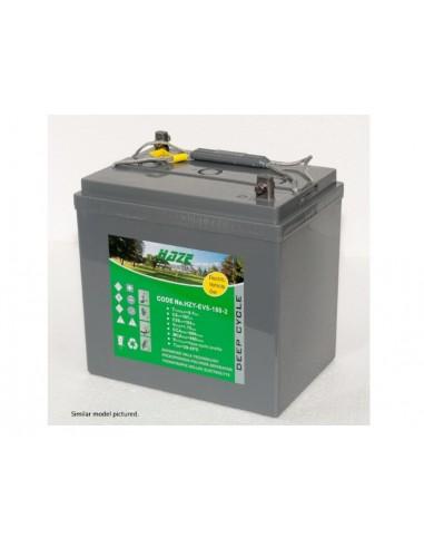 Haze Gel Battery 6V, 160Ah