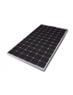 Off-Grid Solar PV Panels for Remote Power Systems