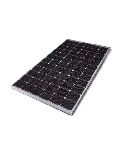 LG Bifacial Solar PV Panel 390-507W