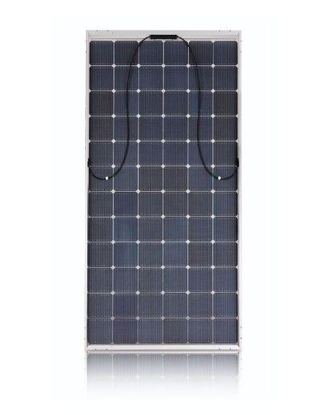 LG Bifacial Solar PV Panel 390-507W (f)