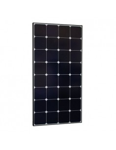 SunPeak SPR Solar PV Panel 110Wp