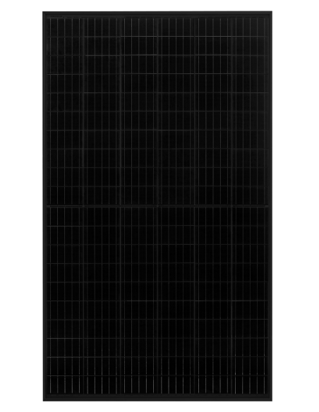 Jinko Maxim 320W black front