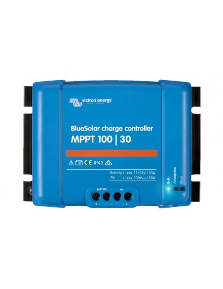 Victron BlueSolar 100/30 MPPT Charge Controller