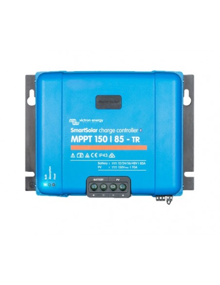 SmartSolar MPPT Charge Controller 85A