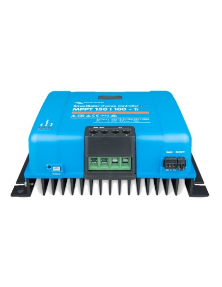 Victron MPPT Charge Controller 100A