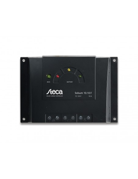 Steca Solsum 10.10F Charge Controller