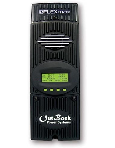 Outback FM80 Flexmax MPPT Controller 80A, 150V