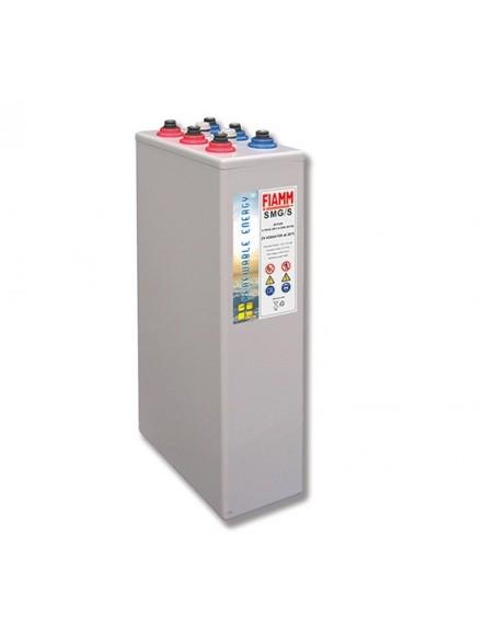 Fiamm Gel 2V Battery Cell