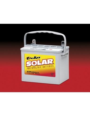 MK Batteries Solar Gel 12V, 36Ah