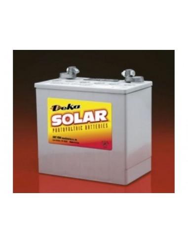 MK Batteries Solar Gel 12V, 58Ah