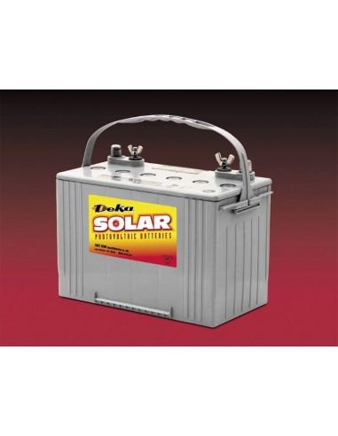 MK Batteries Solar Gel 12V, 99Ah