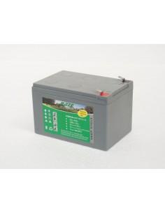Haze Gel Battery 12V, 12Ah