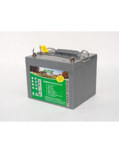 Haze Gel Battery 12V, 44Ah
