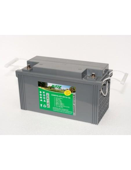 Haze Gel Battery 12V, 120Ah