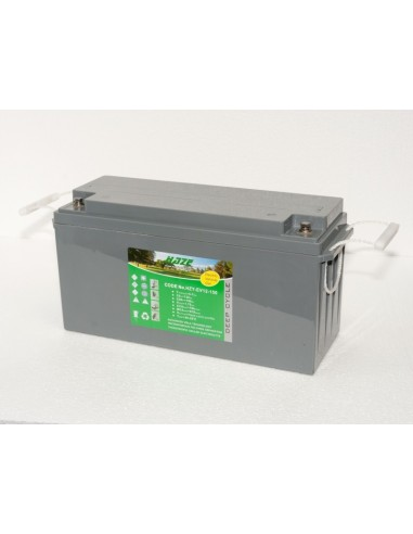 Haze Gel Battery 12V, 150Ah