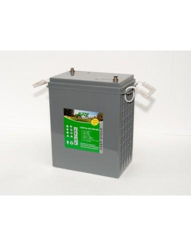 Haze Gel Battery 6V, 335Ah