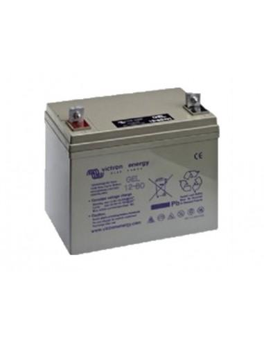 Victron Gel Battery 12V, 60Ah