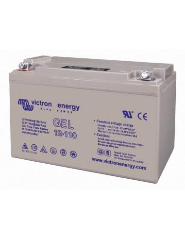 Victron Gel Battery 12V, 110Ah