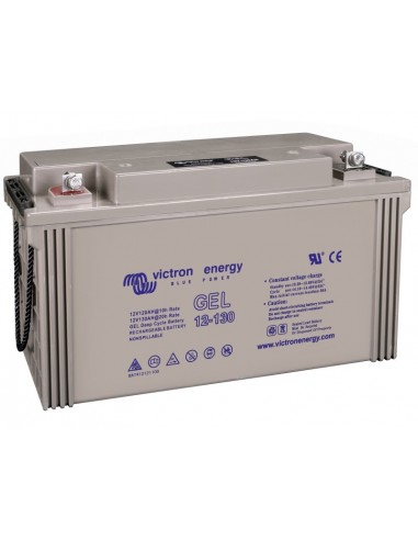 Victron Gel Battery 12V, 130Ah