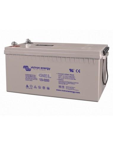 Victron Gel Battery 12V, 265Ah
