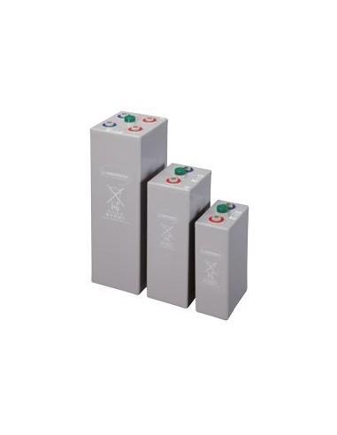 Hoppecke SunPower Gel Battery 2V, 2000Ah