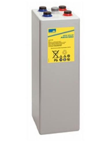 Sonnenschein A600 Solar Gel Battery 2V, 1415Ah