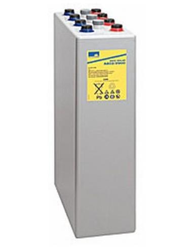 Sonnenschein A600 Solar Gel Battery 2V, 3270Ah