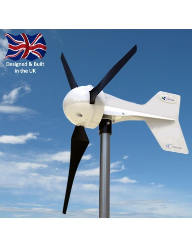 Leading Edge LE300 Wind Generator, 300Wp