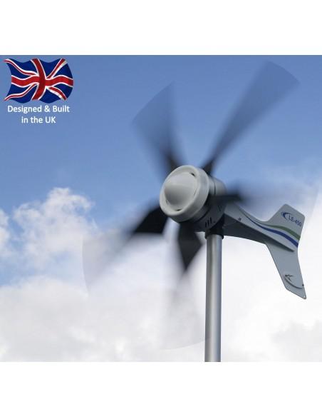 Leading Edge LE450 Wind Generator