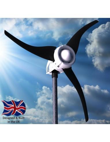 Leading Edge LE600 Wind Generator