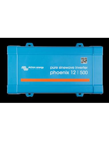 Victron Phoenix Inverter 500VA