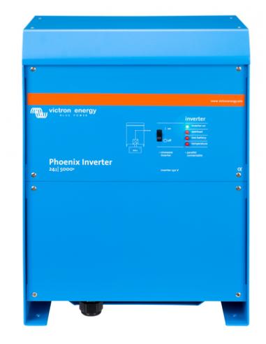 Victron Phoenix Inverter 5000VA