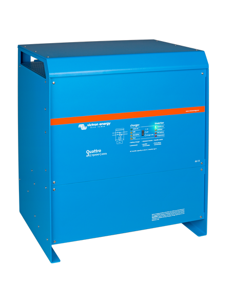 Victron Quattro 15kVA Inverter Charger