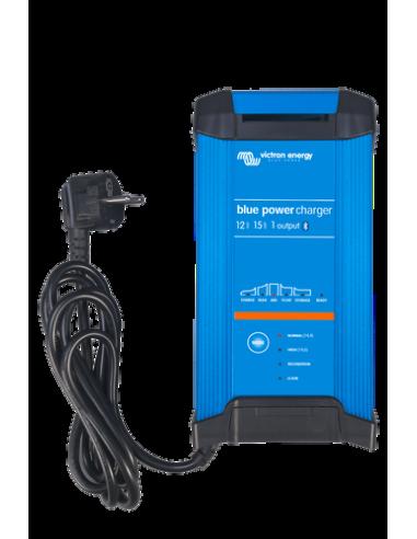 Victron Blue Smart IP22 Charger 12V 15A / 24V 8A