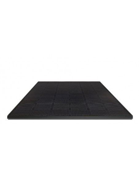LG Neon2 Solar PV Panel 320 Wp from below
