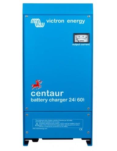 Victron Centaur Battery Charger, 12V 100A / 24V 60A