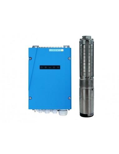 Lorentz PS2-150-C Solar Pump