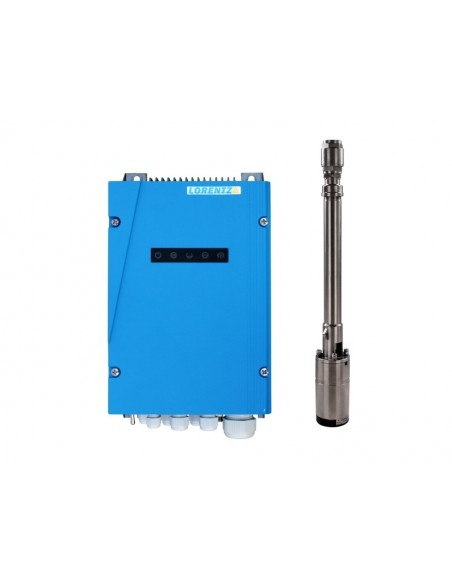 Lorentz PS2-150-HR Solar Pump