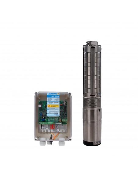 Lorentz PS-150-C Solar Pump
